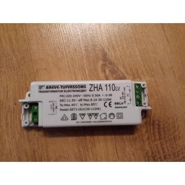 Transformator elektroniczny ZHA 110 W