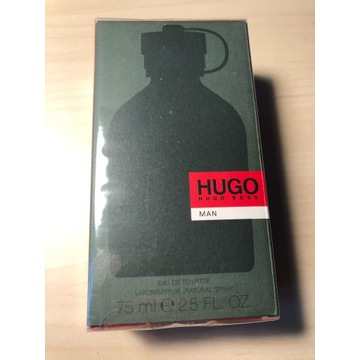 Hugo Boss HUGO Man 75ml