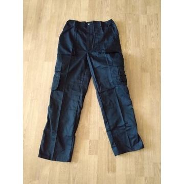 Spodnie robocze rozmiar L 180cm