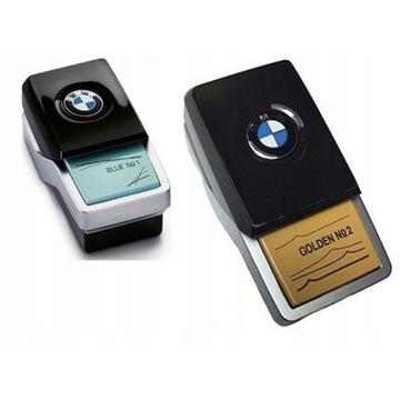 Zapach BMW AMBIENT AIR BLUE No.1 & AIR GOLD No.2