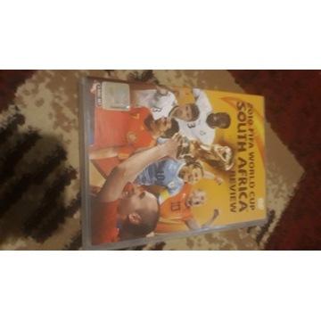Mistrzostwa Świata RPA 2010 finał gole 2 DVD