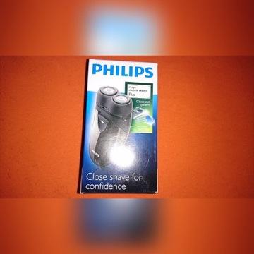 Philips golarka Shaver PQ203 nowa zafoliowana