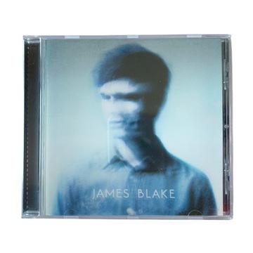JAMES BLAKE - JAMES BLAKE CD