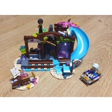 Lego Elves 41177 kopalnia drogocennego kryształu