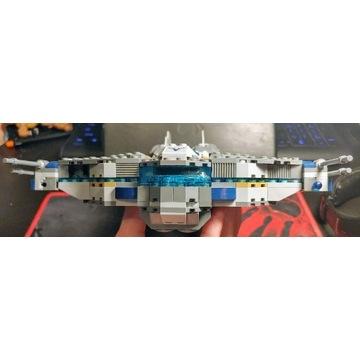 Lego Star wars 75147 statek kosmiczny 500 klocków.
