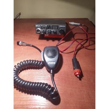 M-Tech LEGEND 2 CB radio