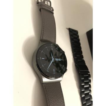 Huawei watch GT2 pro w idealnym stanie!