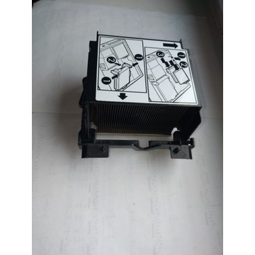 Radiator kominek Optiplex 755 śruby