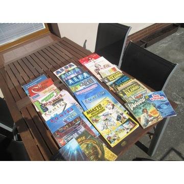 kolekcja komiksów 2