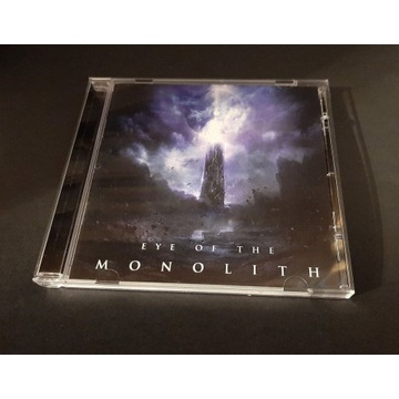 "KORONUS ""Eye Of The Monolith"""