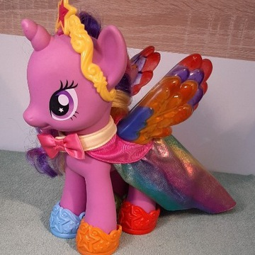 MY LITTLE PONY Twilight Sparkle + gratisy