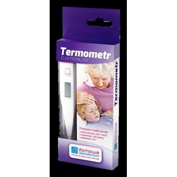 Termometr elektroniczny Domowe laboratorium