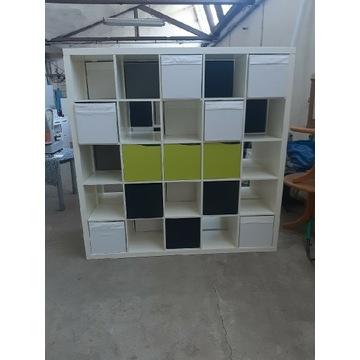 Regał Ikea Kallax 187x187 cm