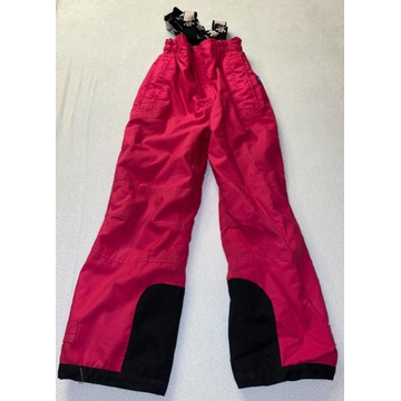 spodnie narciarskie SKI INDUSTRIES