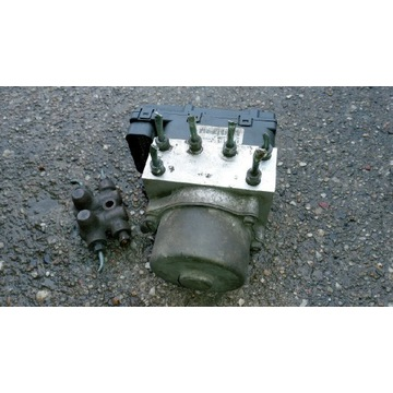 Pompa ABS moduł regulator galant v6 2.5 97-04 viii