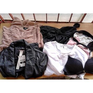 Tania odzież używana, sortowana,TANIO 5 zł/kg