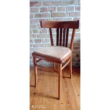 Krzesło PRL Thonet typ 788