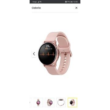 Smartwatch Samsung Galaxy Watch Active 2 40 mm