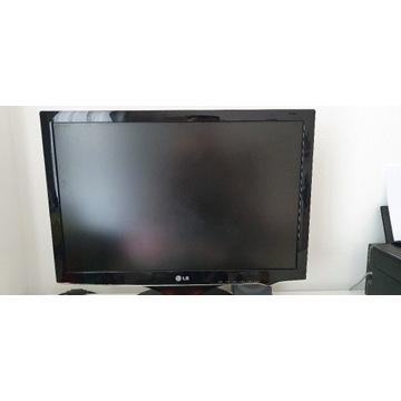 Monitor Flatron W2286L
