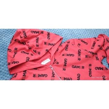 Bluza chłopięca 5-10-15 rozmiar 164 jak nowa