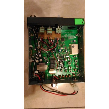 Radio CB INTEK 760 Plus (2) - dawca na części