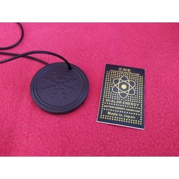 Medalion energii skalarnej Quantum Pendant