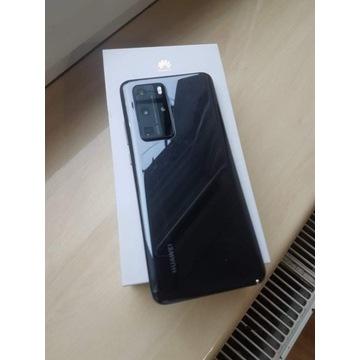 Huawei P40 pro wgrane usługi google!