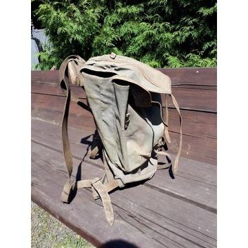 Porządny plecak