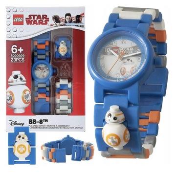 Zegarek Lego Star Wars BB-8