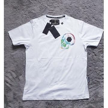 Koszulka męska Philip Plein