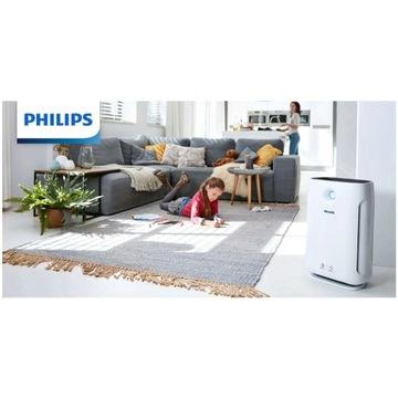 Oczyszczacz powietrza Philips AC2889 + nowy FILTR