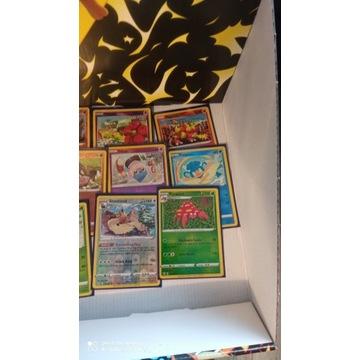 Pokemon TCG: 23 karty Reverse Holo