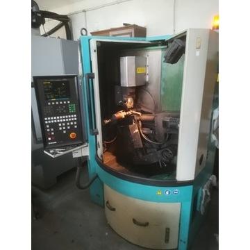 Vollmer CX 100 CNC CNC szlifierka do ostrzenia pił