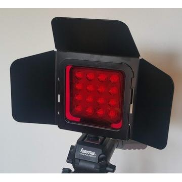 Reflektor sceniczny oświetlenie estradowe LED 50W
