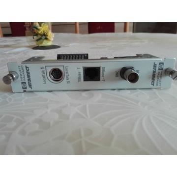 modół sieciowy hp Jetdirect  j2552-60003
