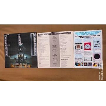Electric Light Orchestra płyta winylowa stan Ex