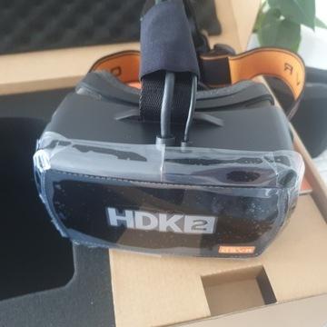 Gogle VR Razer HDK 2 do komputera