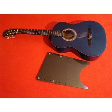 Podgitarnik do gitary .