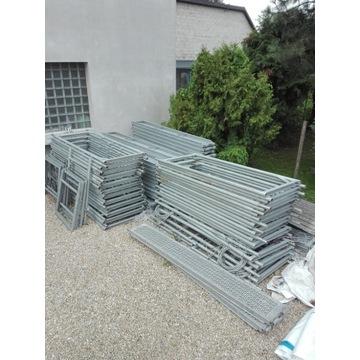 Rusztowania budowlane,dobre ceny