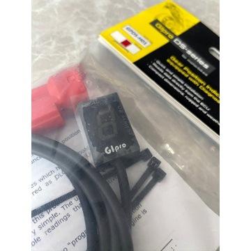 HEALTECH Wyświetlacz biegów Gipro Ds H01| HONDA