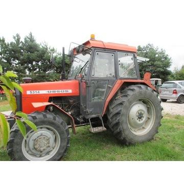 ciągnik rolniczy URSUS 5314