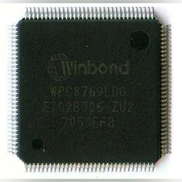 Nowy układ Winbond WPC 8769 LAODG