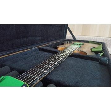 Gitara dla PRO - gitara lutnicza