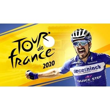 Tour de France 2020 Steam