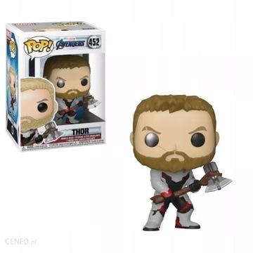 Thor Avengers Endgame Funko POP
