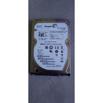 """Dysk twardy Seagate 2.5"""" SATA II 500GB"""