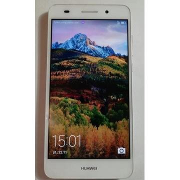 Smartfon Huawei Y6 II 2 GB / 16 GB biały