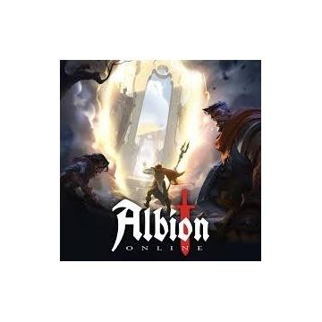 Albion Online srebro (10kk)