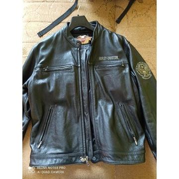 Kurtka skórzana Harley Davidson orginal