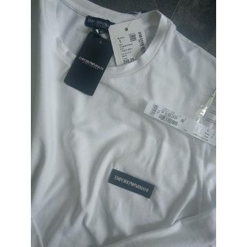 Bluza longsleeve Emporio Armani butik 249
